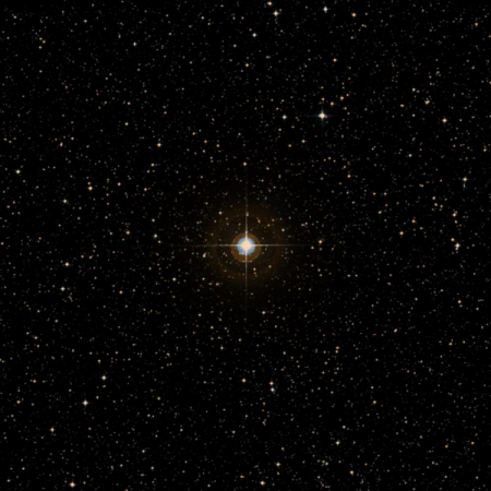 Image of HR 7443
