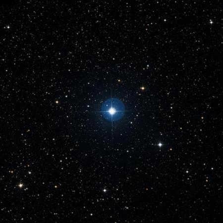 Image of HR 1482
