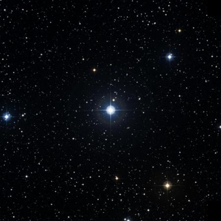 Image of HR 6541