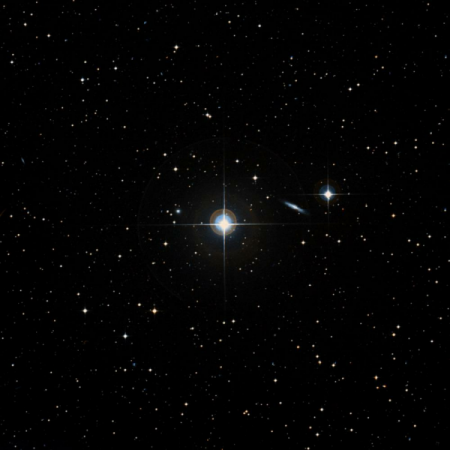 Image of HR 4860