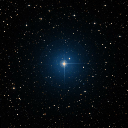Image of HR 4947