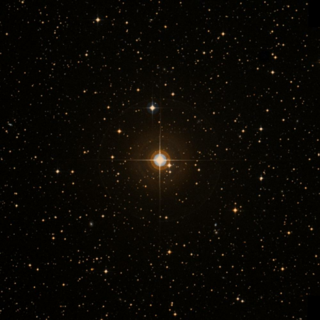 Image of HR 3830