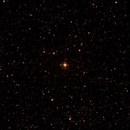 Image of HR 4951
