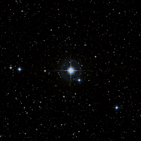 Image of HR 6140