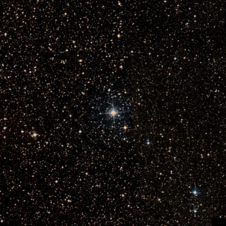 Image of HR 5113