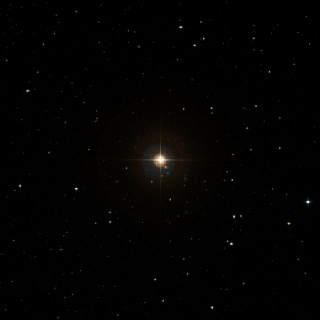Image of HR 4998
