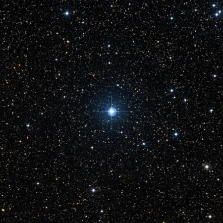 Image of HR 6928