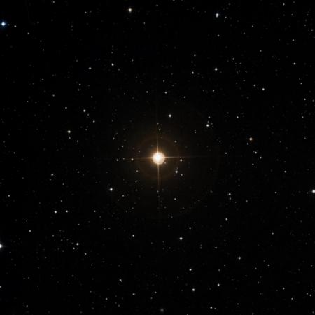 Image of HR 6046