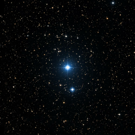 Image of HR 1141