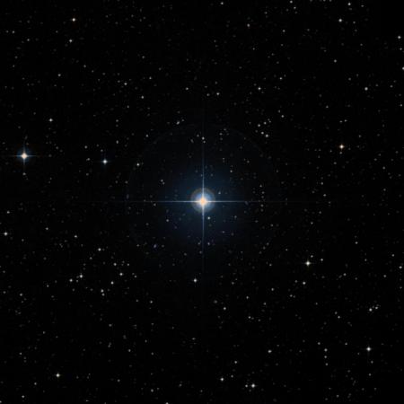 Image of HR 8013