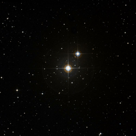 Image of HR 8909