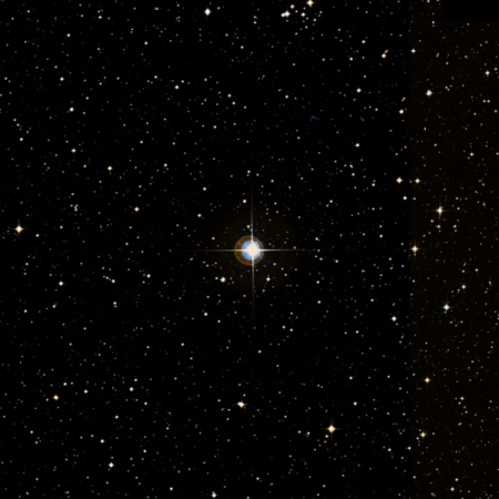 Image of HR 7845