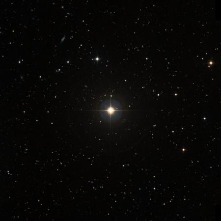 Image of HR 2581