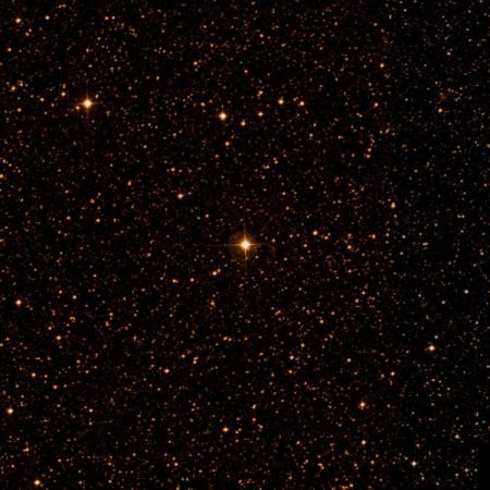Image of HR 6910