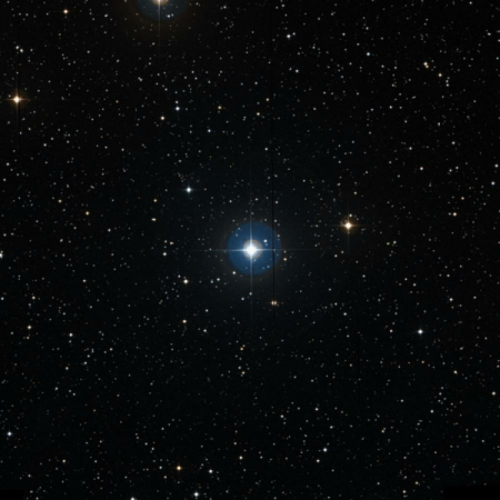 Image of HR 8190