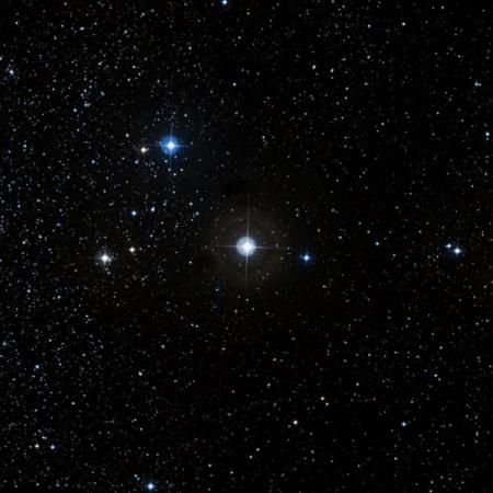 Image of HR 8185