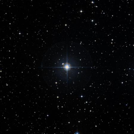 Image of HR 2138