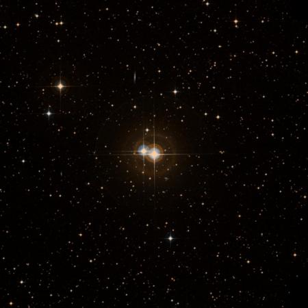 Image of HR 2316