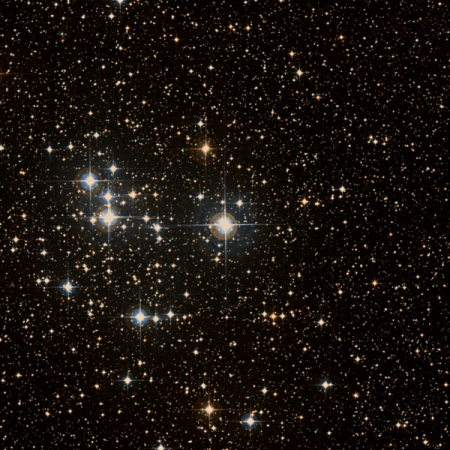 Image of HR 2921