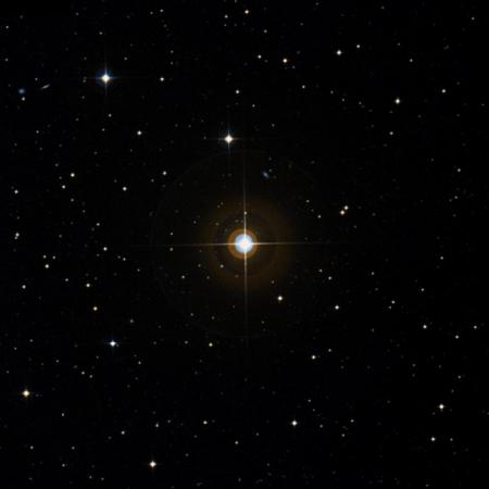 Image of HR 8743
