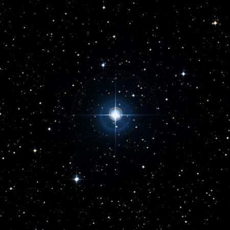 Image of HR 1792