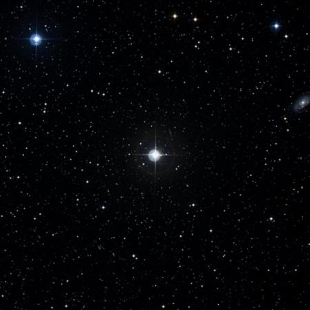 Image of HR 6542