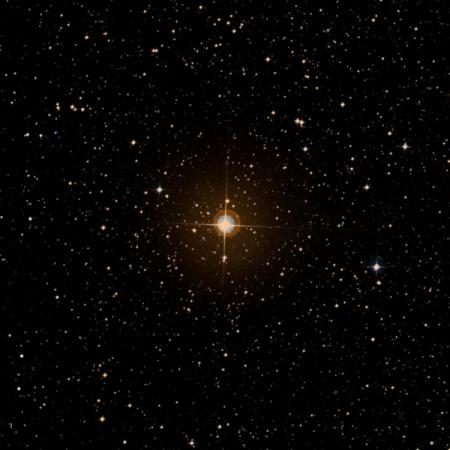 Image of HR 3105