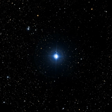 Image of HR 8357