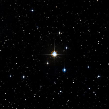 Image of HR 2053
