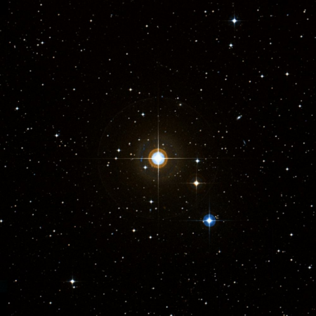 Image of HR 3596