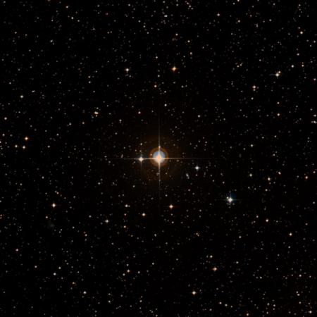 Image of HR 3833