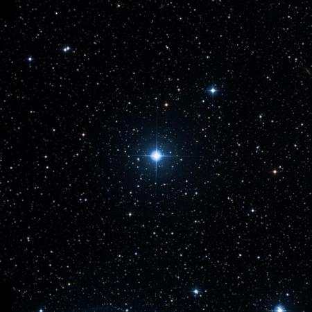 Image of HR 1037