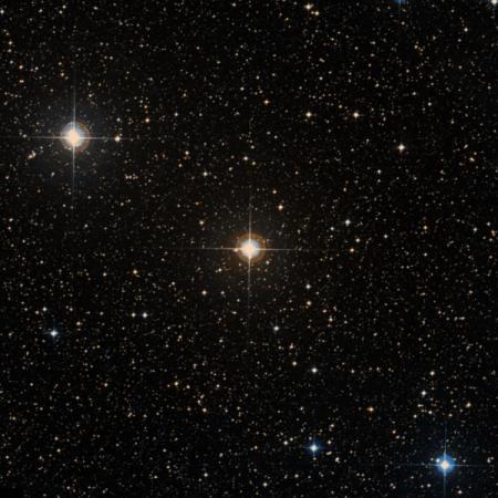 Image of HR 5444
