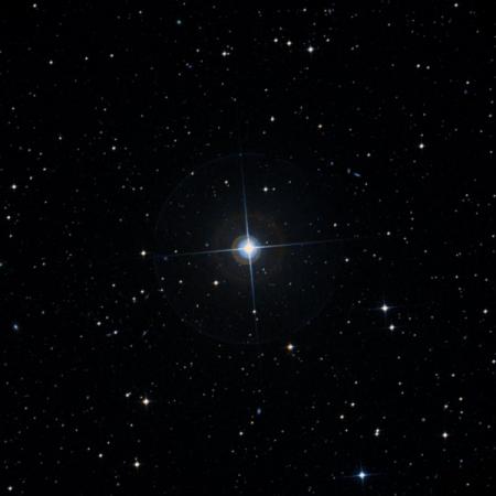 Image of HR 8769