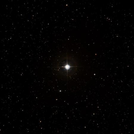 Image of HR 1529