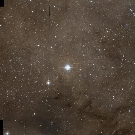 Image of HR 8035