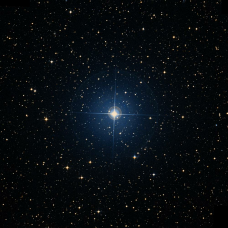 Image of HR 7278