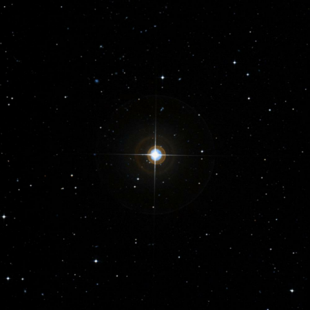 Image of HR 138