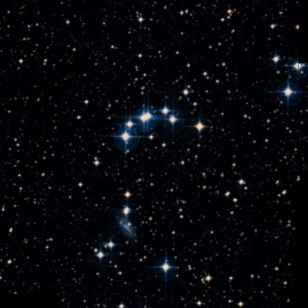 Image of NGC 5460