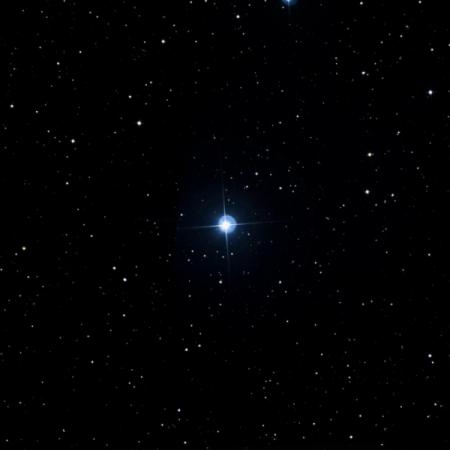 Image of HR 6421