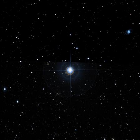 Image of HR 8202