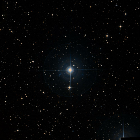 Image of HR 2288