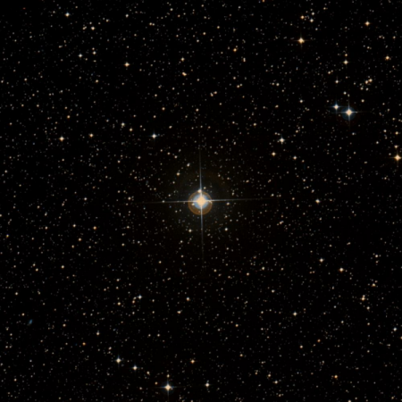 Image of HR 6805