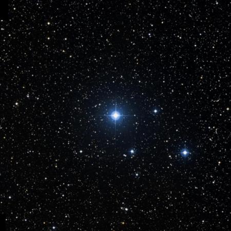 Image of HR 8243