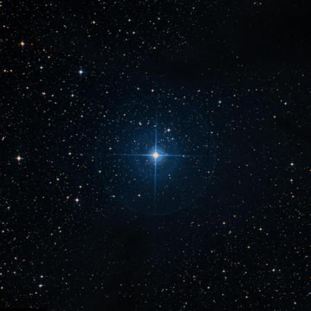 Image of HR 5860