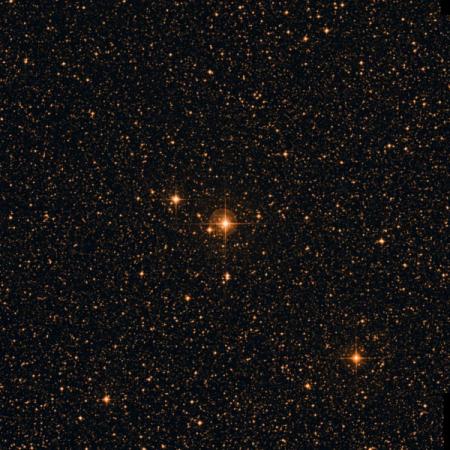 Image of HR 7126