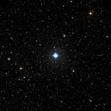 Image of HR 7253