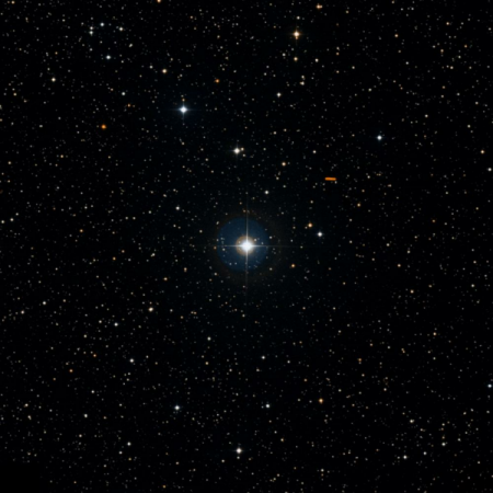 Image of HR 2391