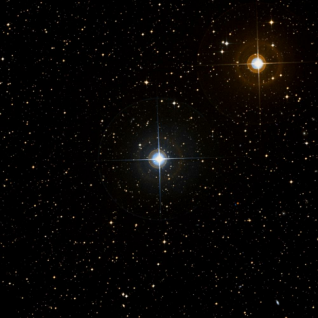 Image of HR 4453