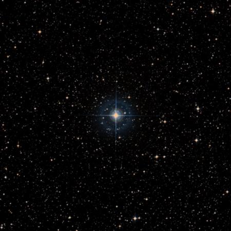 Image of HR 7316